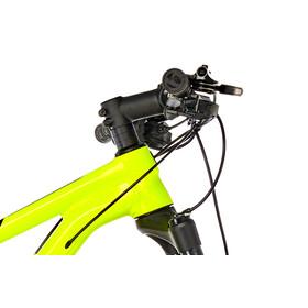 Trek X-Caliber 9 volt green